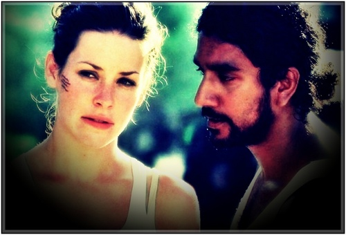 Kate & Sayid