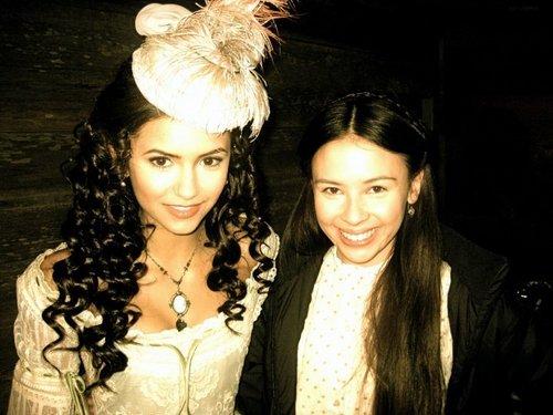 Katherine & Anna