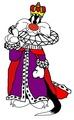 King Sylvester