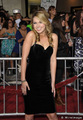 Kirsten At New Moon Premiere 2009