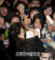 Korean Fan Event - twilight-series photo