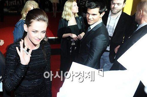 Korean پرستار Event