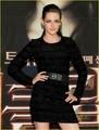 Kristen Stewart: Prabal Gurung Girlie Girl