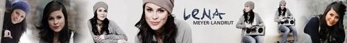 Lena Banner
