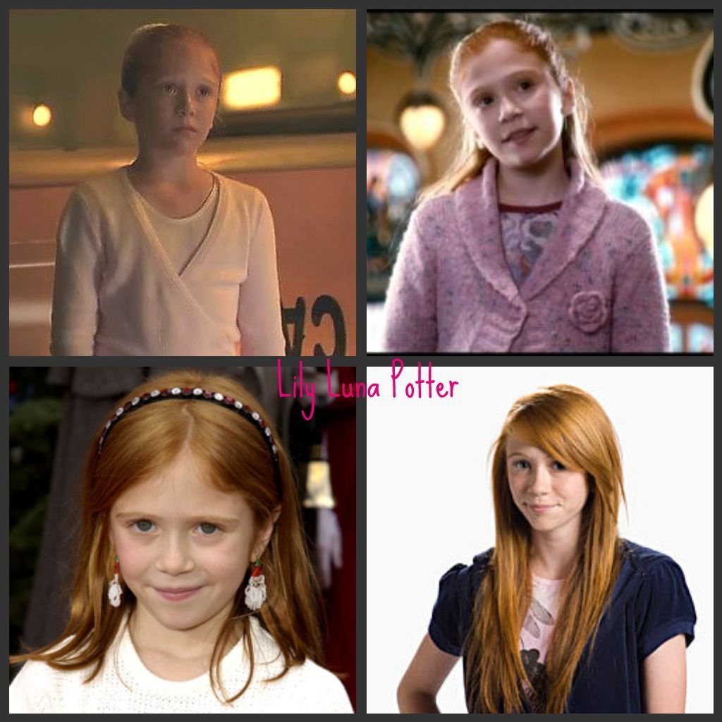 lily luna the new kids from harry potter photo 12754751