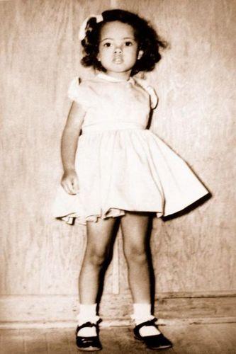 Little Tatiana