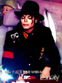 MICHAEL JACKSON WALLPAPERS - michael-jackson photo