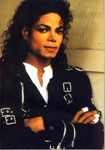 MJ Bad