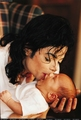MJ & Prince