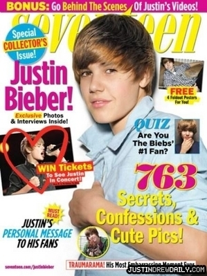Magazines > 2010 > Seventeen (July 2010)