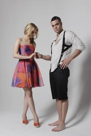 Mark and Dianna
