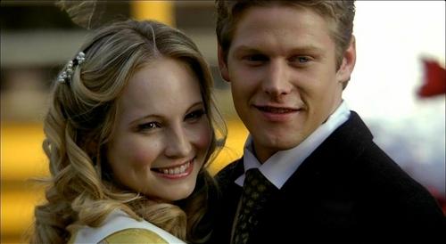 Matt & Caroline