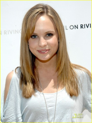 Meaghan Martin: Sweet Lucie's Lovely