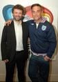 Michael Sheen @ Soccer Aid 2010