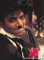 Michael, your smile makes me... - michael-jackson photo