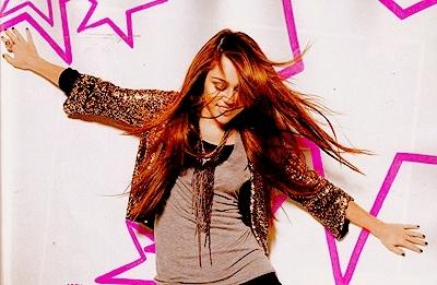 Miley Cyrus - miley-cyrus fan art