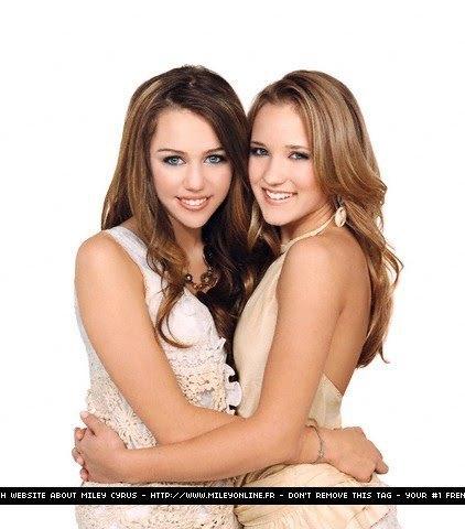 Miley & Emily