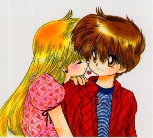Miyu & Kanata