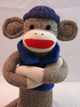 More Monkeys - sock-monkeys photo