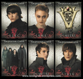 NEW Eclipse Pictures: Trading Cards - twilight-series photo