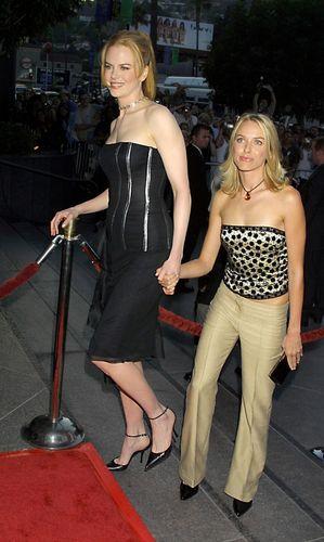 Naomi and Nicole