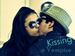 Nina&Ian KISSING VAMPS