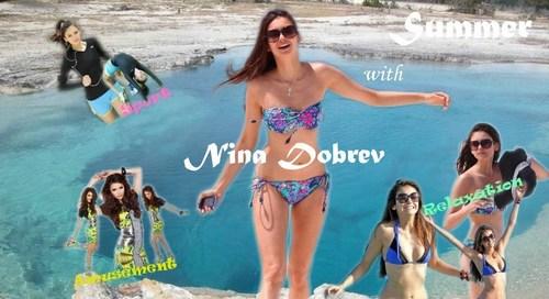 Nina-summer