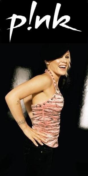 P!nk (Vanity Fair Photoshoot) - Pink Photo (36817292) - Fanpop