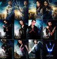 PJO - the-olympians photo