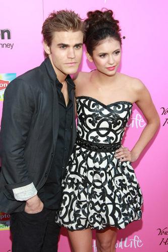Paul & Nina <3