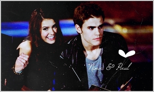 Paul & Nina
