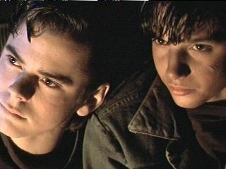 Ponyboy&Johnny