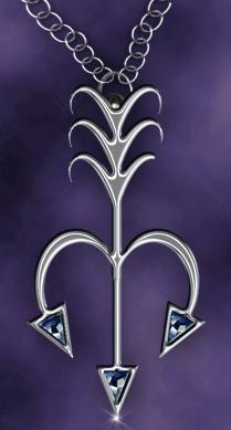 Poseidon's charm