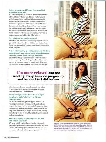 Pregnancy Magazine