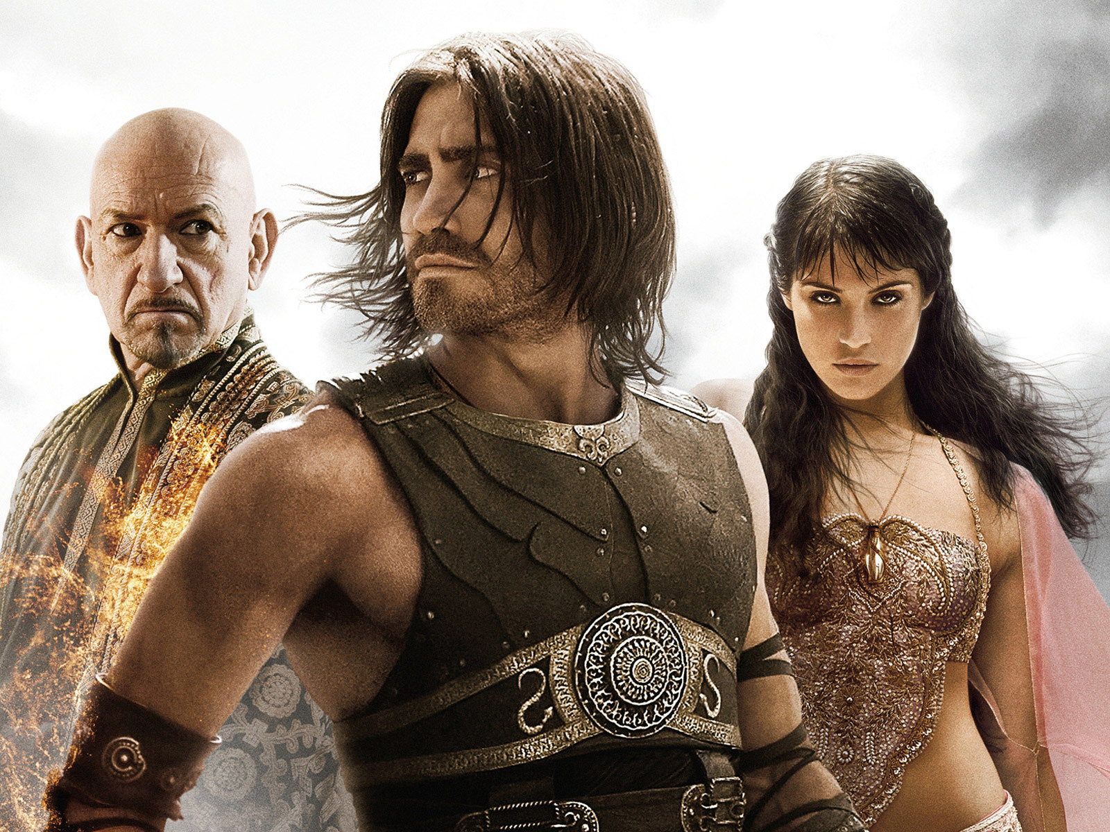 prince of persia sands of time دانلود فیلم prince of persia: the sands of time 2010 ،در فیلم شاهزاده ایرانی: شن های زمان داستان در قرن شم و در.