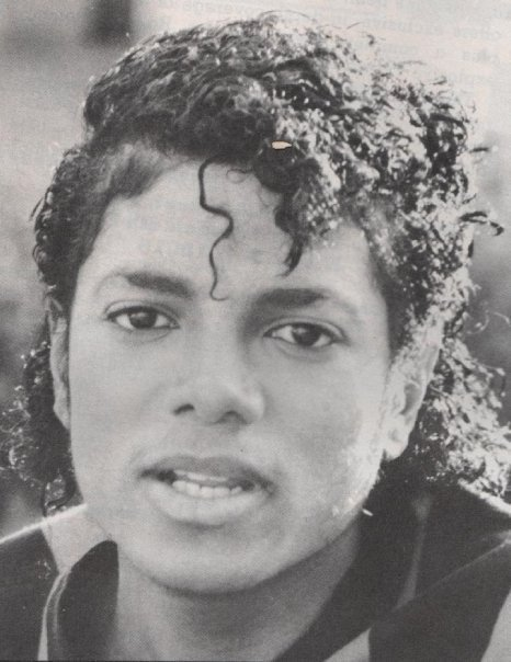 RARE MJ - rare-michael-jackson photo