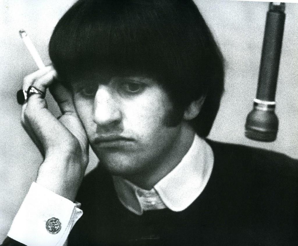 Ringo Starr Quotes. Qu...