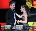 Rob & Kristen MTV Movie Awards 2010 - twilight-series photo