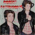 Robert<3 - robert-pattinson fan art
