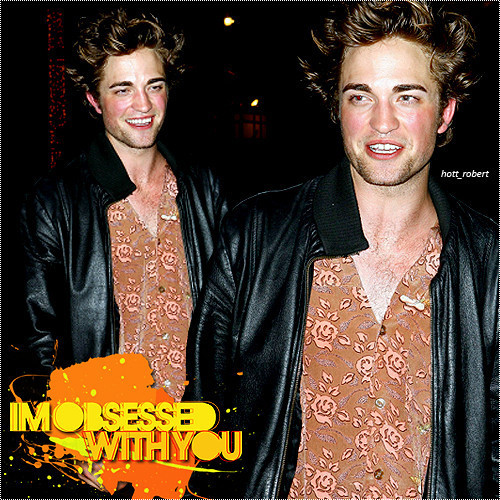 Robert Pattinson wallpaper titled Robert<3