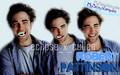 Robert Pattinosn <3 - robert-pattinson fan art