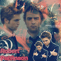 Robert Pattinosn <3 - robert-pattinson fan art