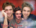 Robert Pattinson<3 - robert-pattinson fan art
