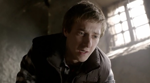 Rory, Cold Blood