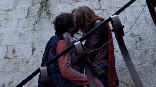 Rory and Amy (Vampires in Venice)