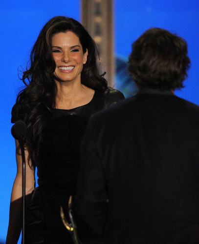 "Sandra@Spike TV's ""Guys Choice"" (5/6/2010)"