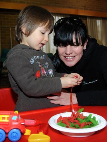 Save the Children Foundation in Melbourne