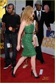 Scarlett Johansson - MTV Movie Awards 2010 Red Carpet! - scarlett-johansson photo