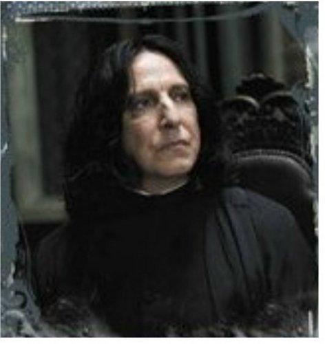 Severus- DH1