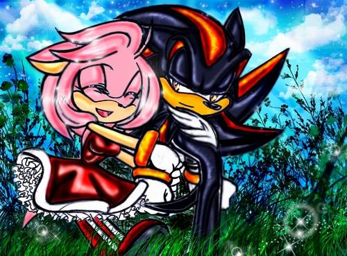 Shadow/Amy